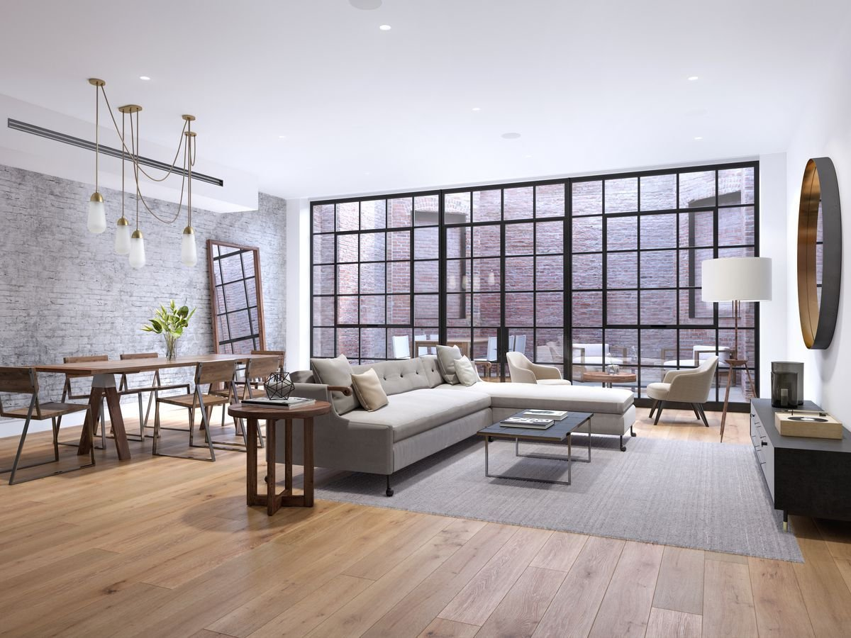 Best New Nyc Apartments Hitting The Market Spring 2018 Curbed Ny With Pictures