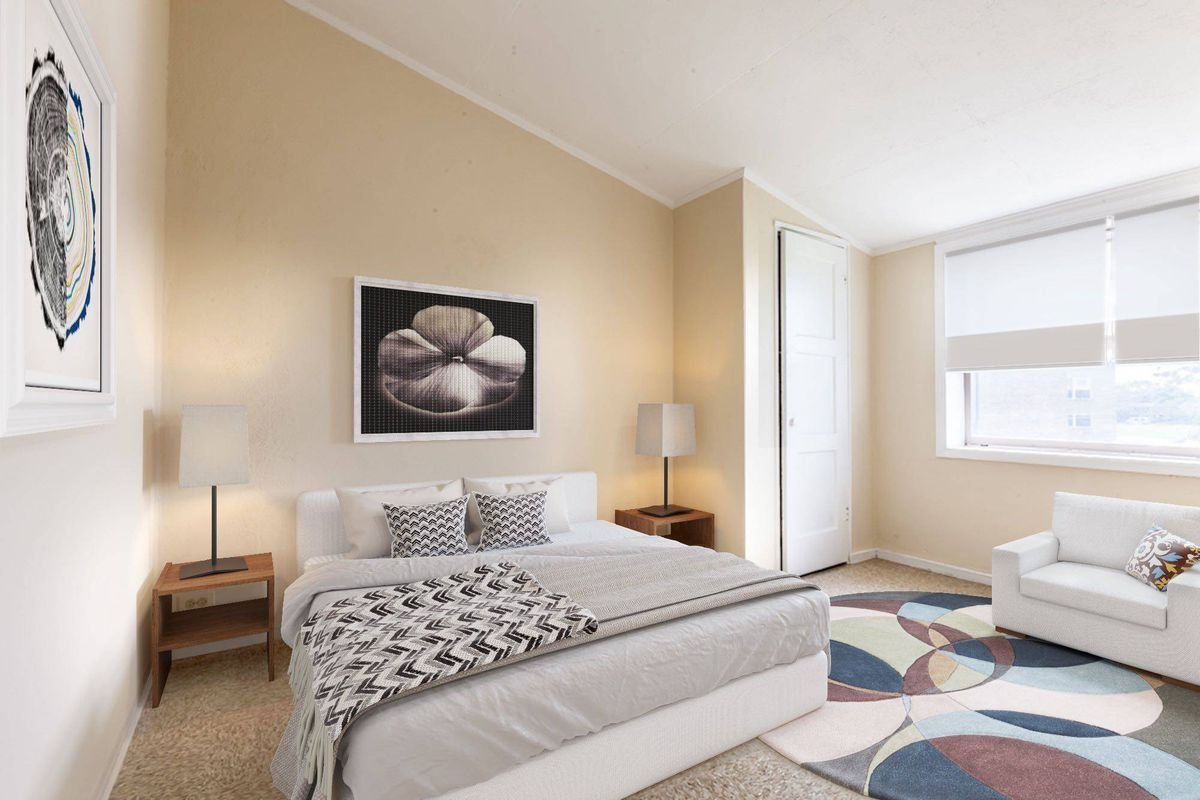 Best Chicago Two Bedroom Apartments Renting For 1 000 Curbed With Pictures