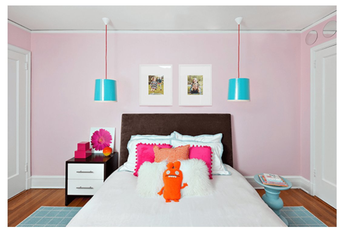 Best 12 Best Pink Paint Colors To Decorate Your Home Curbed With Pictures