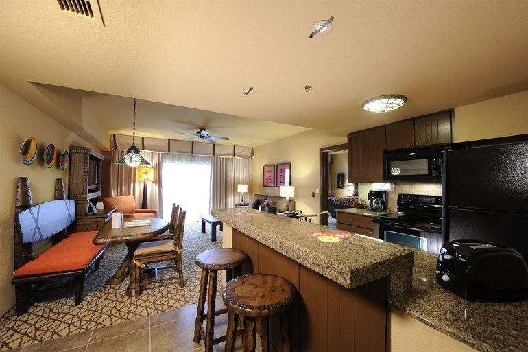 Best Two Bedroom Three Bath Savanna View Disney S Animal With Pictures
