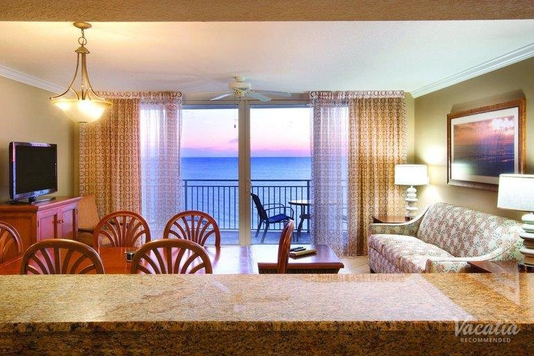 Best Deluxe Two Bedroom Two Bath Wyndham Vacation Resorts With Pictures