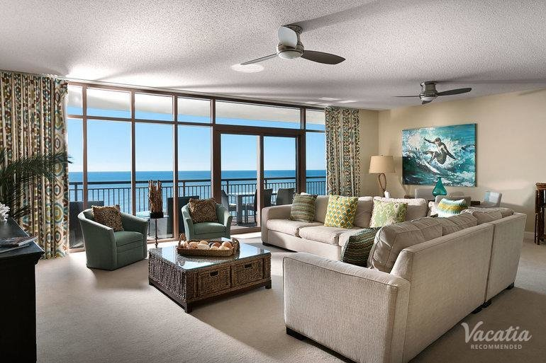 Best 5 Bedroom Resort Residence North Beach Plantation Rental Vacatia With Pictures