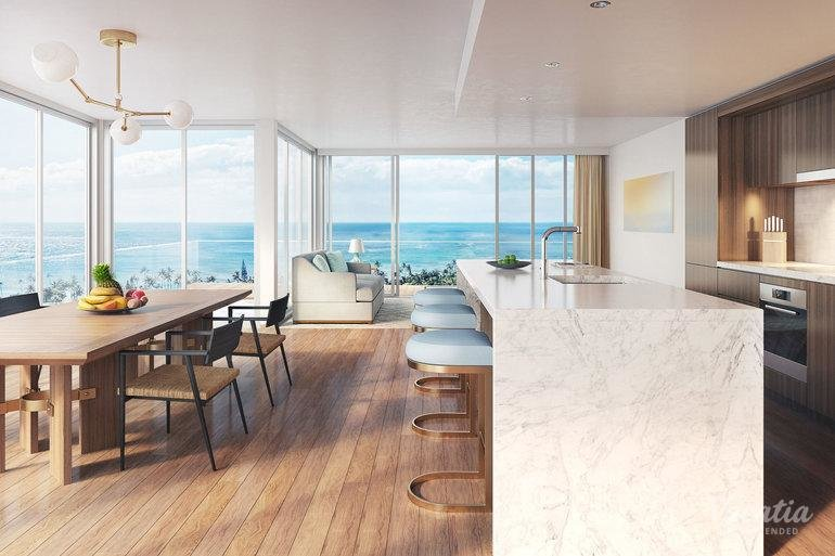 Best Grand Three Bedroom Three Bath Ocean View The Ritz With Pictures