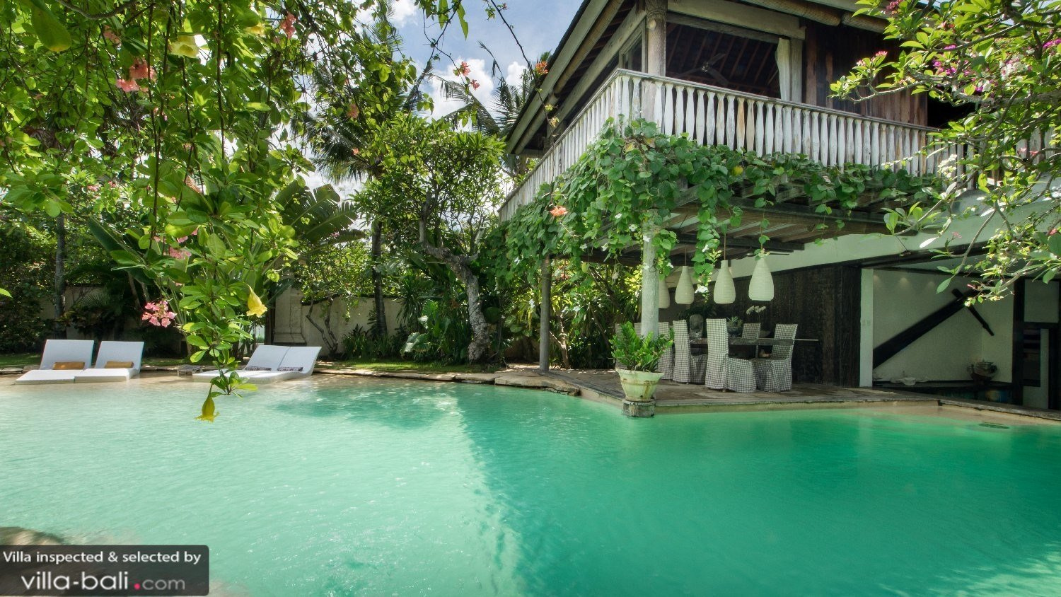 Best Villa Jempiring In Seminyak Bali 5 Bedrooms Best With Pictures