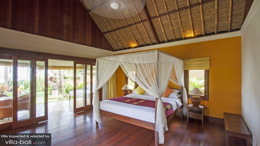 Best Villa Tanju Bali In Canggu Bali 4 Bedrooms Best Price With Pictures