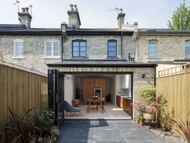 Best 5 House Extension Ideas You Can Build Without Planning Permission Grand Designs Live With Pictures