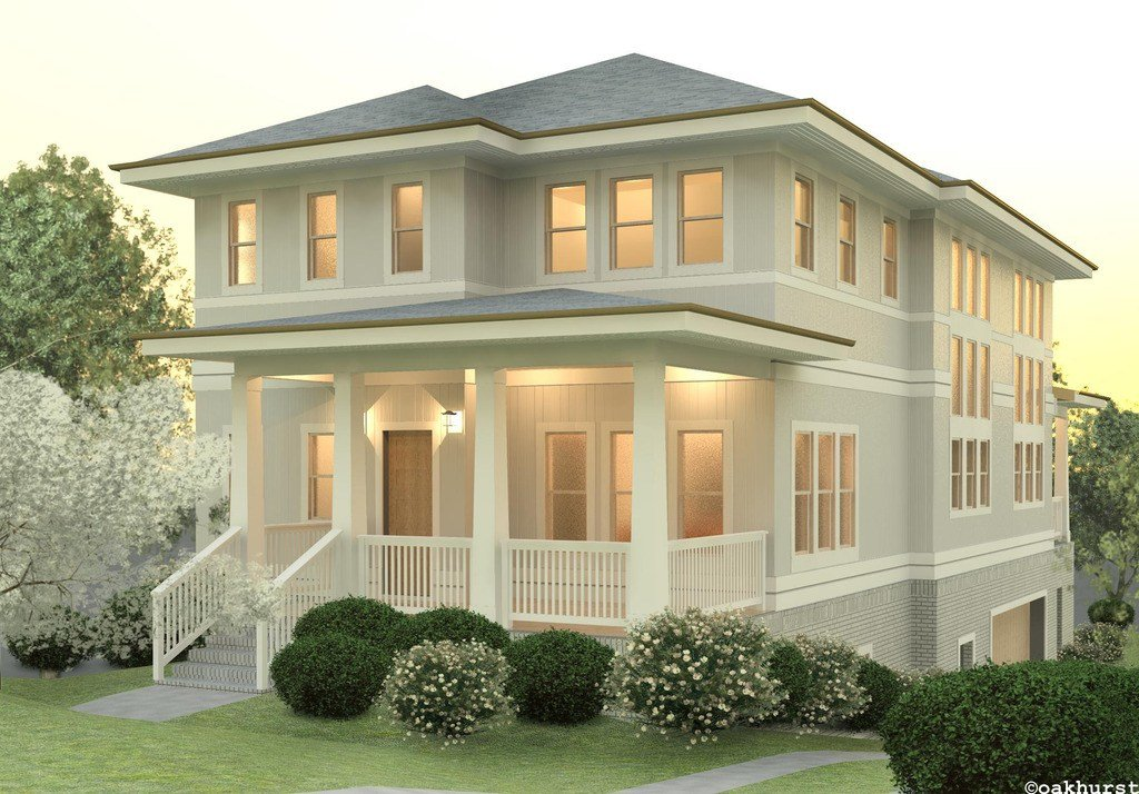 Best Craftsman Style House Plan 3 Beds 2 50 Baths 2797 Sq Ft With Pictures