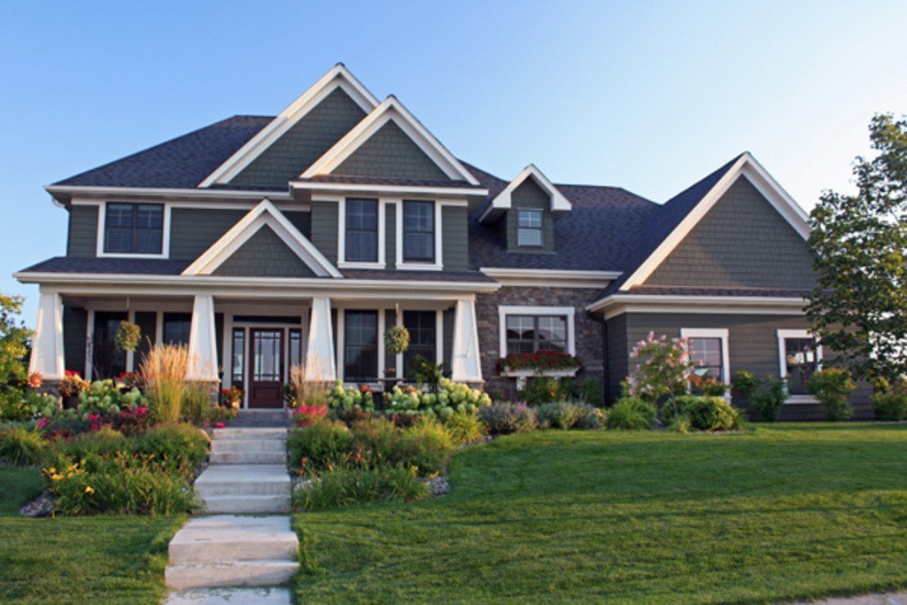 Best Craftsman Style House Plan 4 Beds 3 5 Baths 3313 Sq Ft Plan 51 453 With Pictures