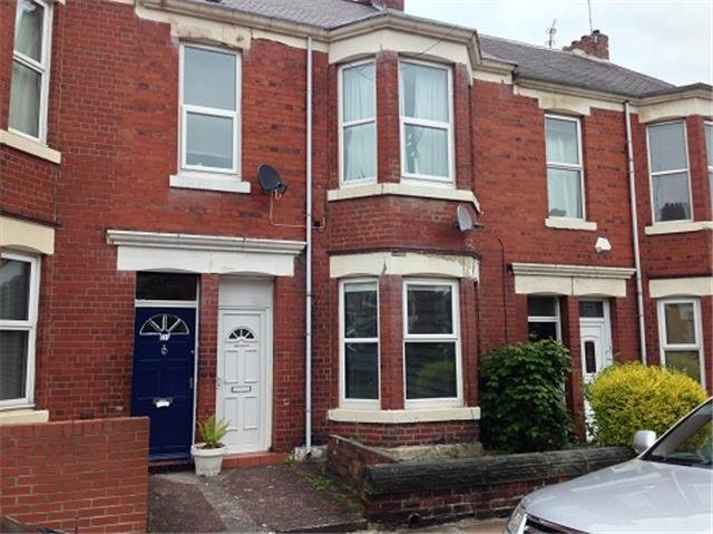 Best Flat For Rent In Tosson Terrace Heaton Newcastle Upon With Pictures
