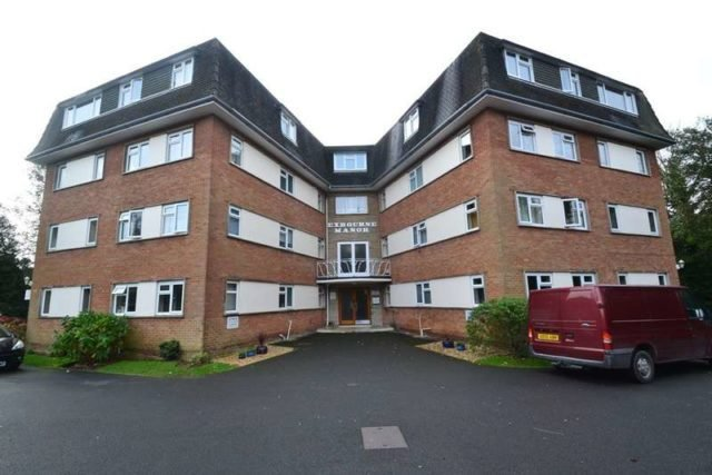 Best Christchurch Road Bournemouth 2 Bedroom Flat For Sale Bh1 With Pictures