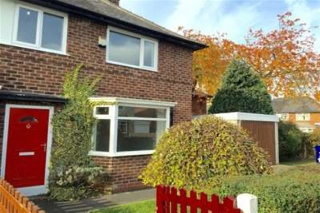 Best Shannon Road Manchester 3 Bedroom Detached To Rent M22 With Pictures