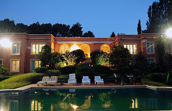 Best Seven Bedroom Mansion In P*Nt* Del Este For Sale With Pictures
