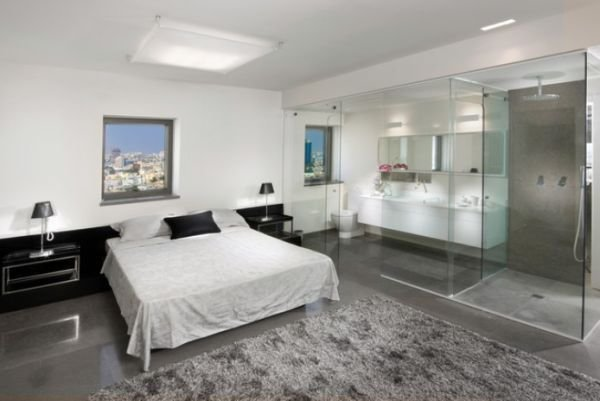 Best Bedroom And Bathroom 2 In 1 Suites – Clever Combos Or With Pictures