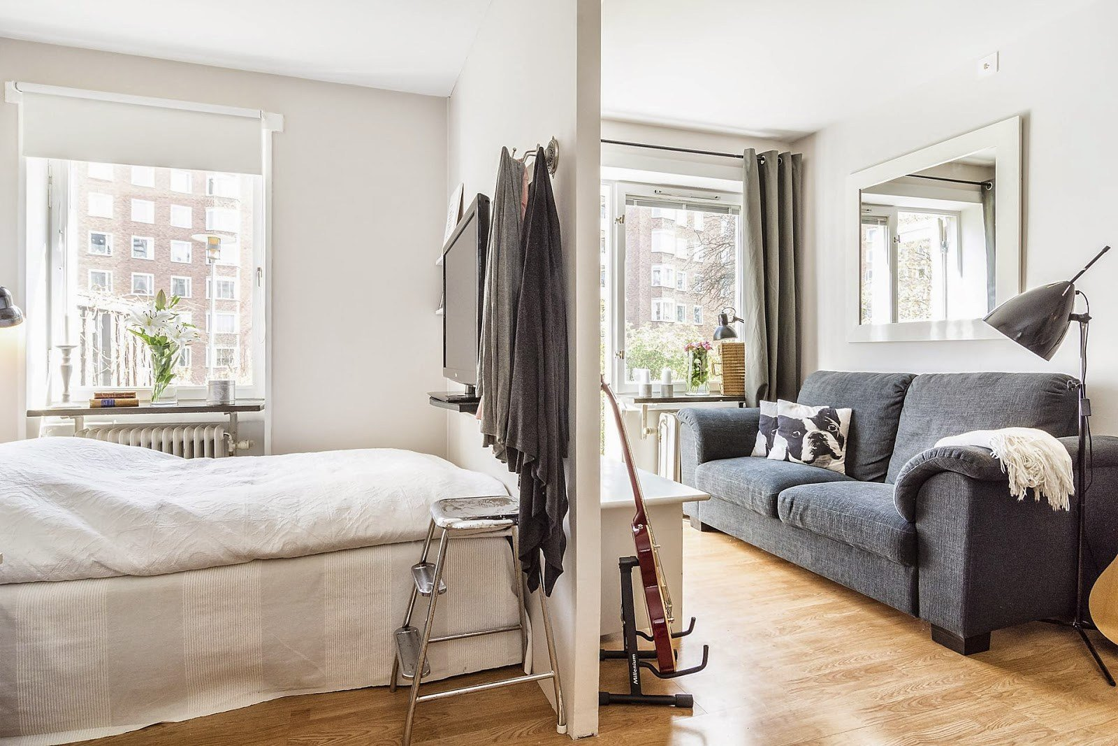 Best Sunny Tiny Ground Floor Apartment With Complementary Outdoor Living Space With Pictures