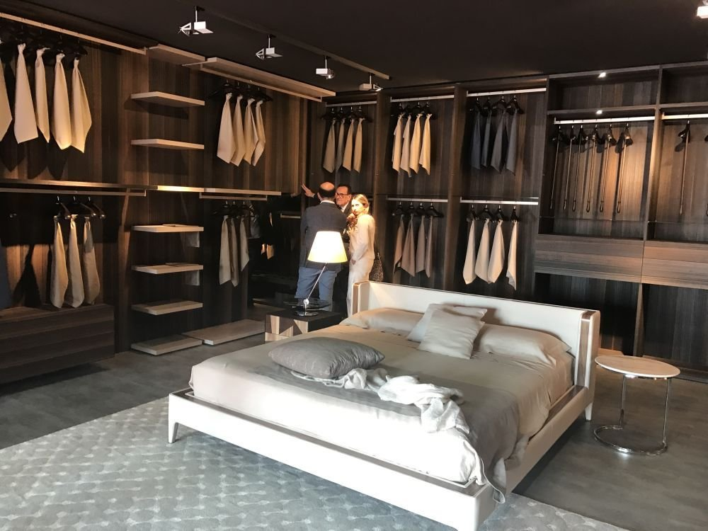 Best Open Closet Ideas Full Of Surprises With Nowhere To Hide With Pictures