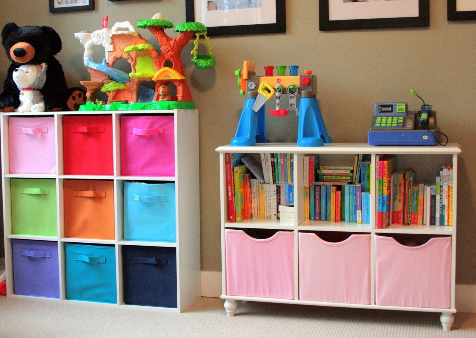 Best 44 Best Toy Storage Ideas That Kids Will Love In 2017 With Pictures