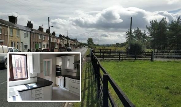 Best Houses For Sale 3 Bedroom House Listed For £3000 And You With Pictures