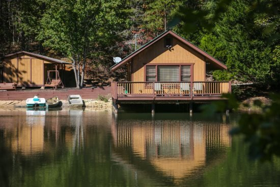 Best Helen Ga Cabin Rentals Knotts Landing Lovely 1 With Pictures