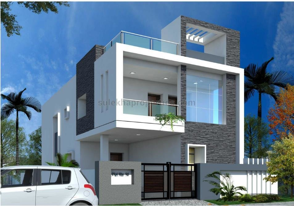 Best Independent House For Sale In Hyderabad Individual With Pictures