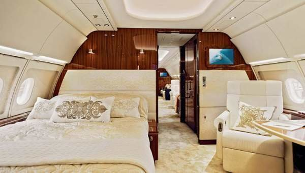 Best Amenities On Private Jet Charter Aircraft Airplane With Pictures