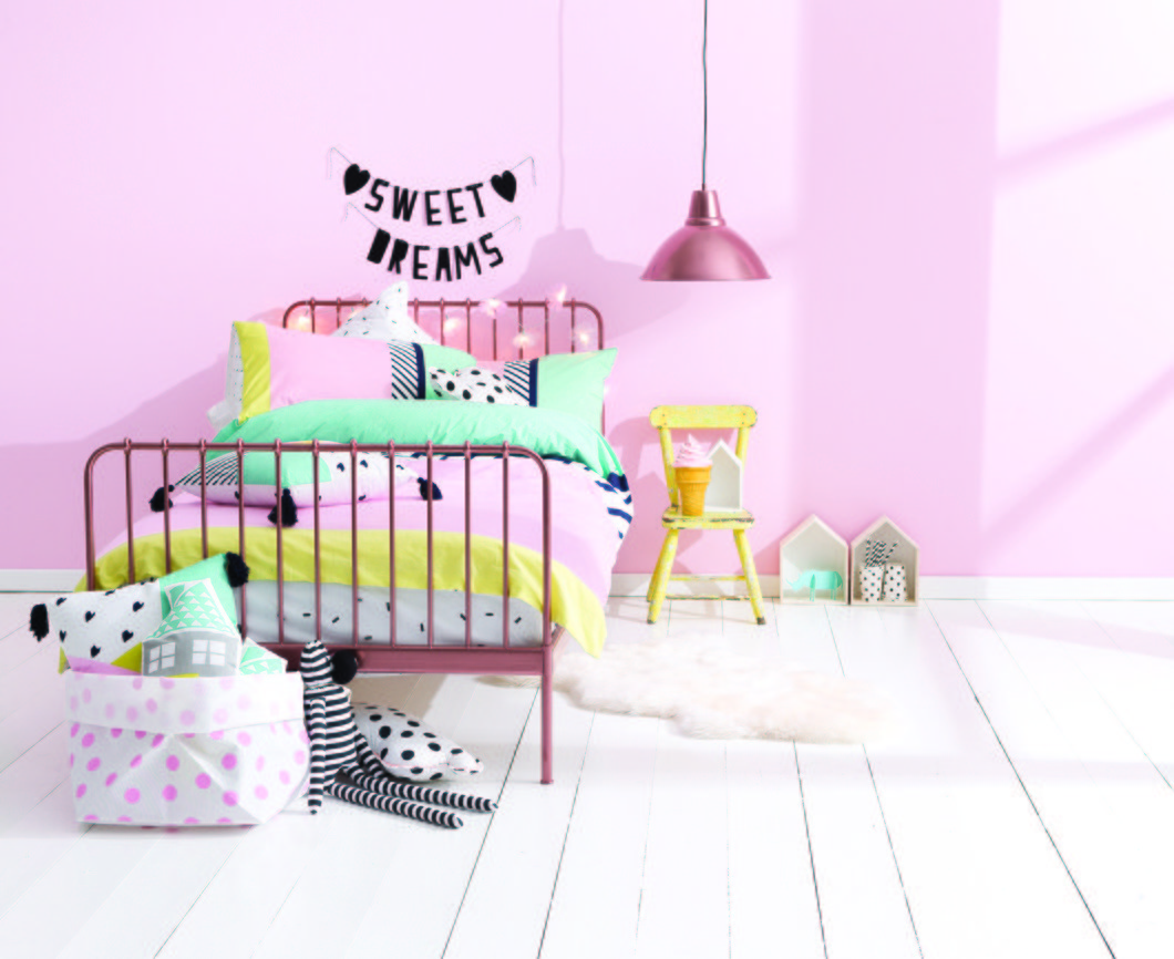Best New Collection From The Cotton On Kids Bedroom Range With Pictures