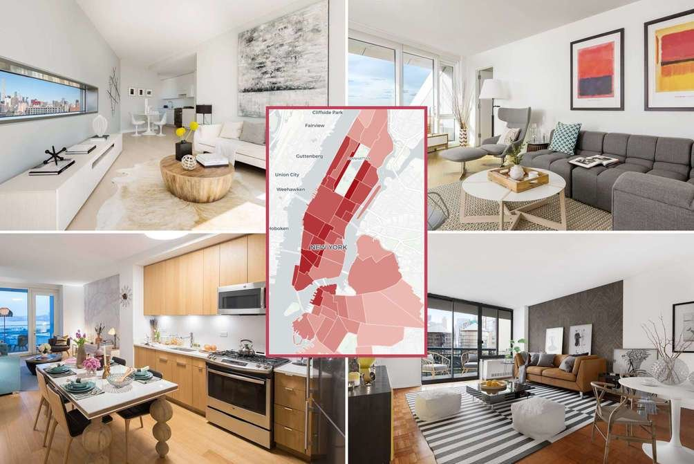 Best Average Rent 2 Bedroom Apartment New York City Latest With Pictures