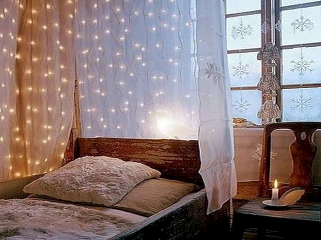 Best Fairy Lights Bedroom Ideas – Decoredo With Pictures