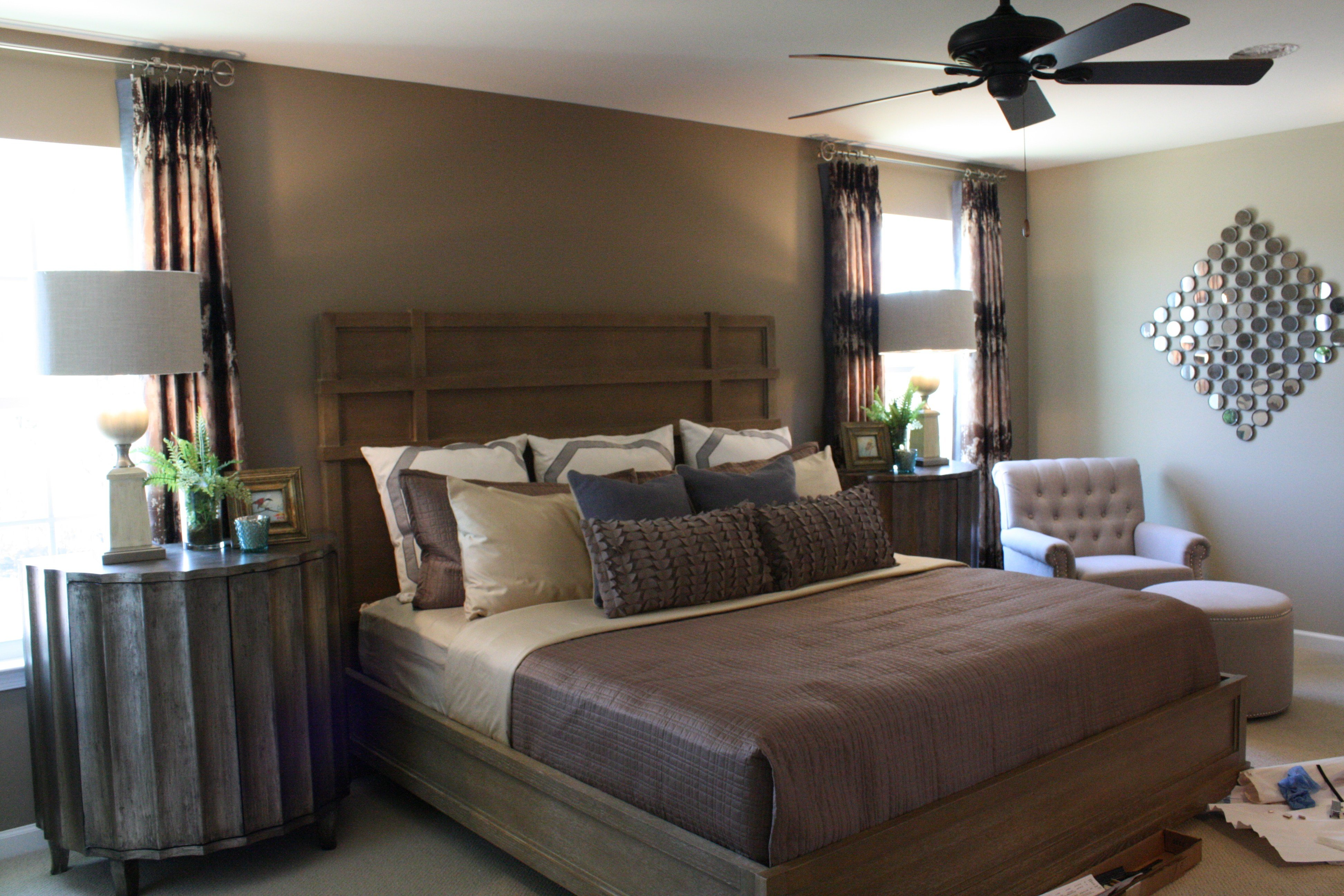 Best Chocolate Cream And Taupe Home Www Design Zeal Com With Pictures