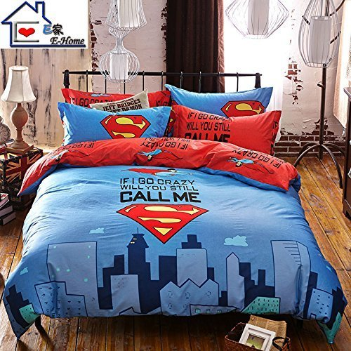 Best Superman Bedroom Decor With Pictures