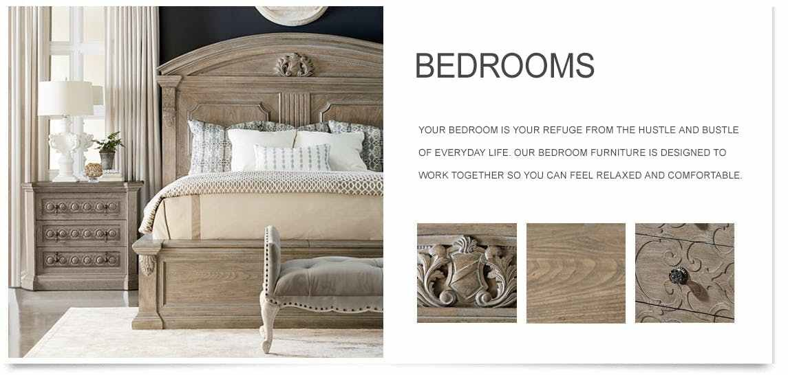 Best Timeless Bedroom Furniture Star Furniture Of Texas With Pictures