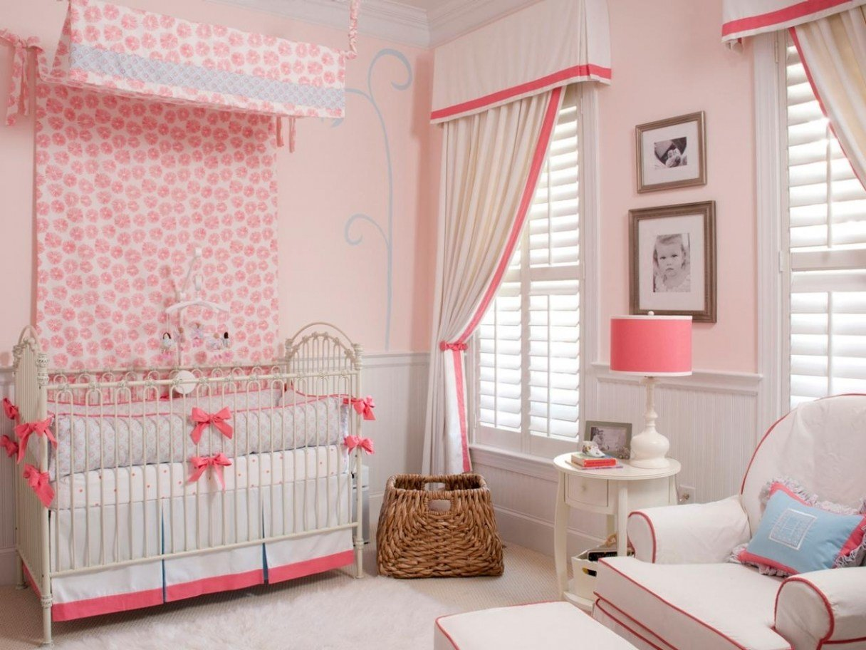 Best Baby Pink Bedroom Ideas With All About Pink Bedrooms Baby With Pictures