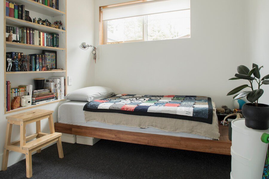 Best 30 Small Bedroom Ideas To Make Your Home Look Bigger With Pictures