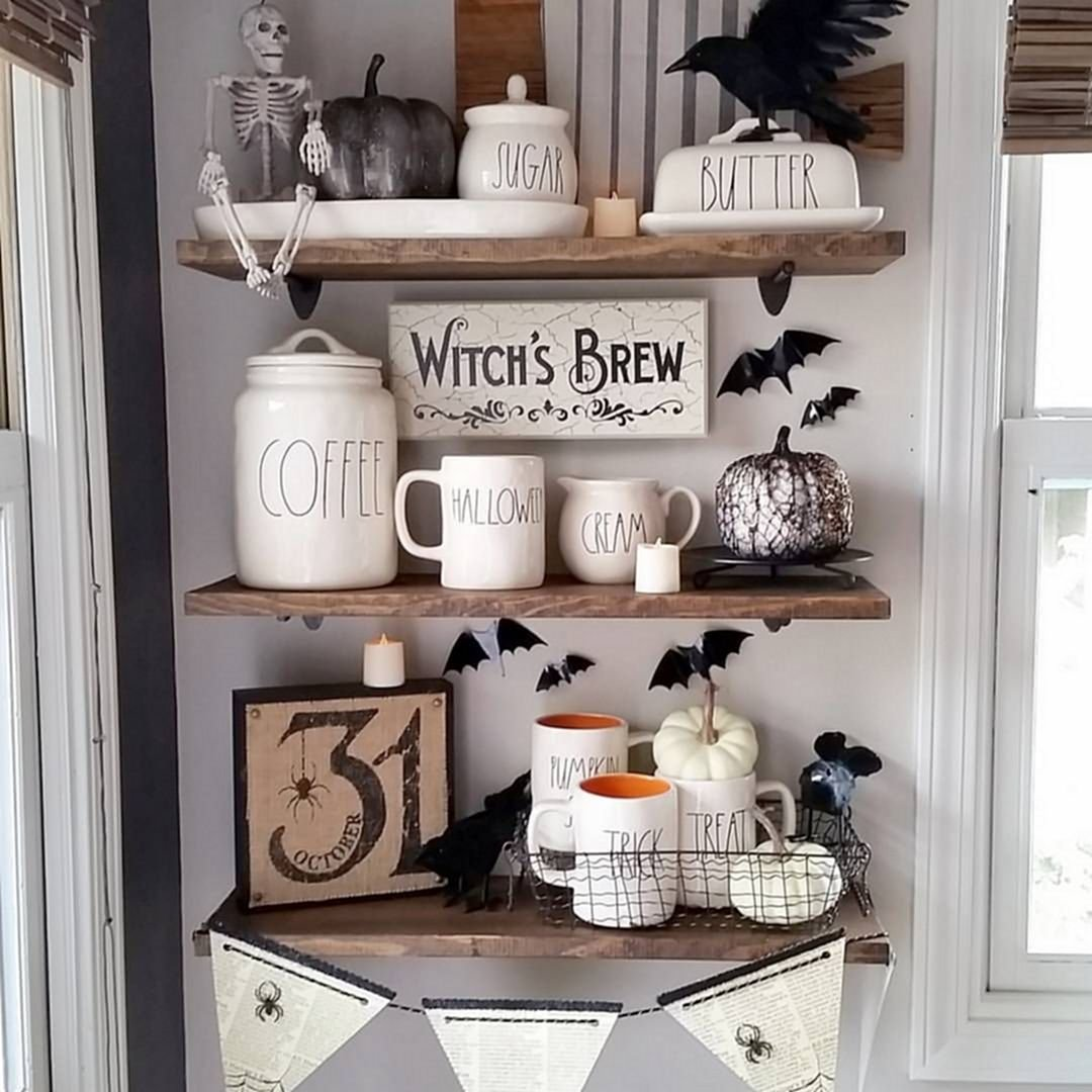 Best Easy Halloween Bedroom Decorating Ideas On A Budget 5238 With Pictures