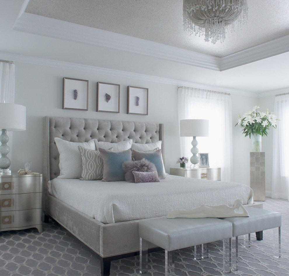 Best Bedroom Simple Bedroom Ideas For Parents 14 Of 30 Photos With Pictures