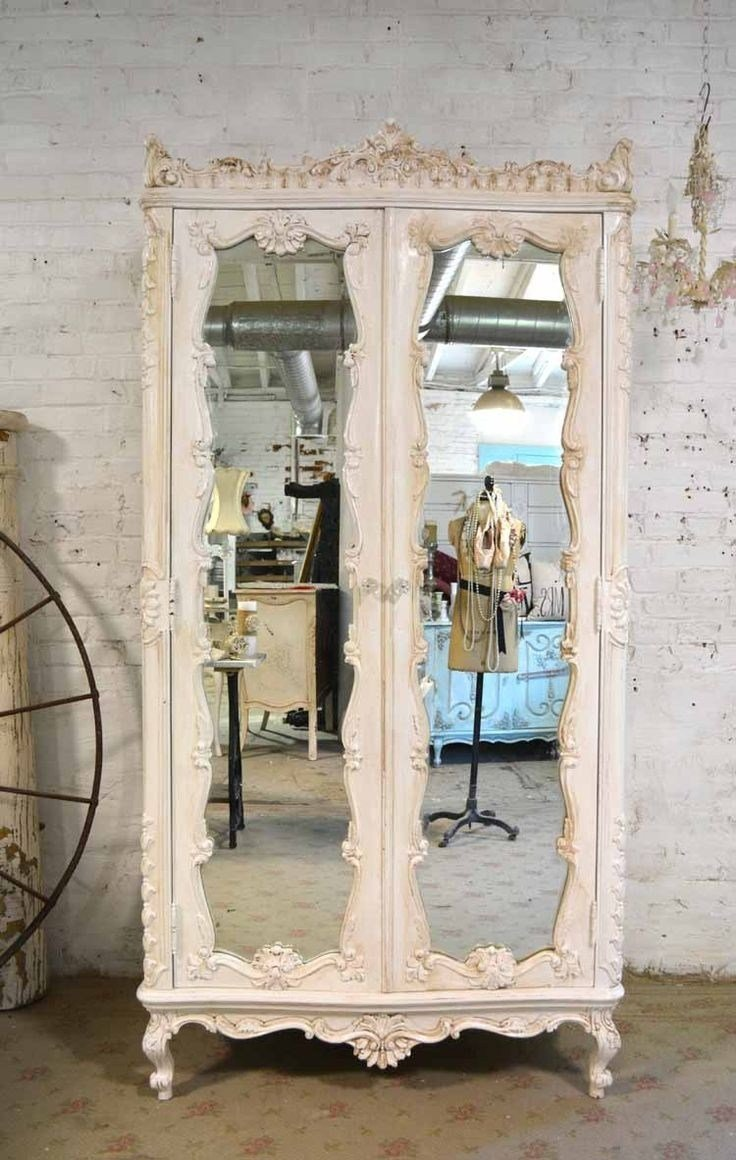 Best 15 Collection Of Shabby Chic Window Mirror Mirror Ideas With Pictures