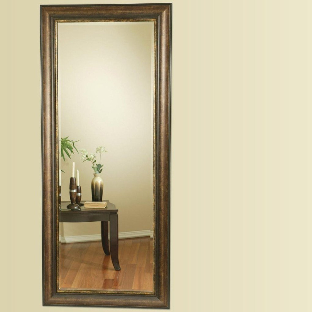 Best 15 Ideas Of Long Brown Mirror Mirror Ideas With Pictures