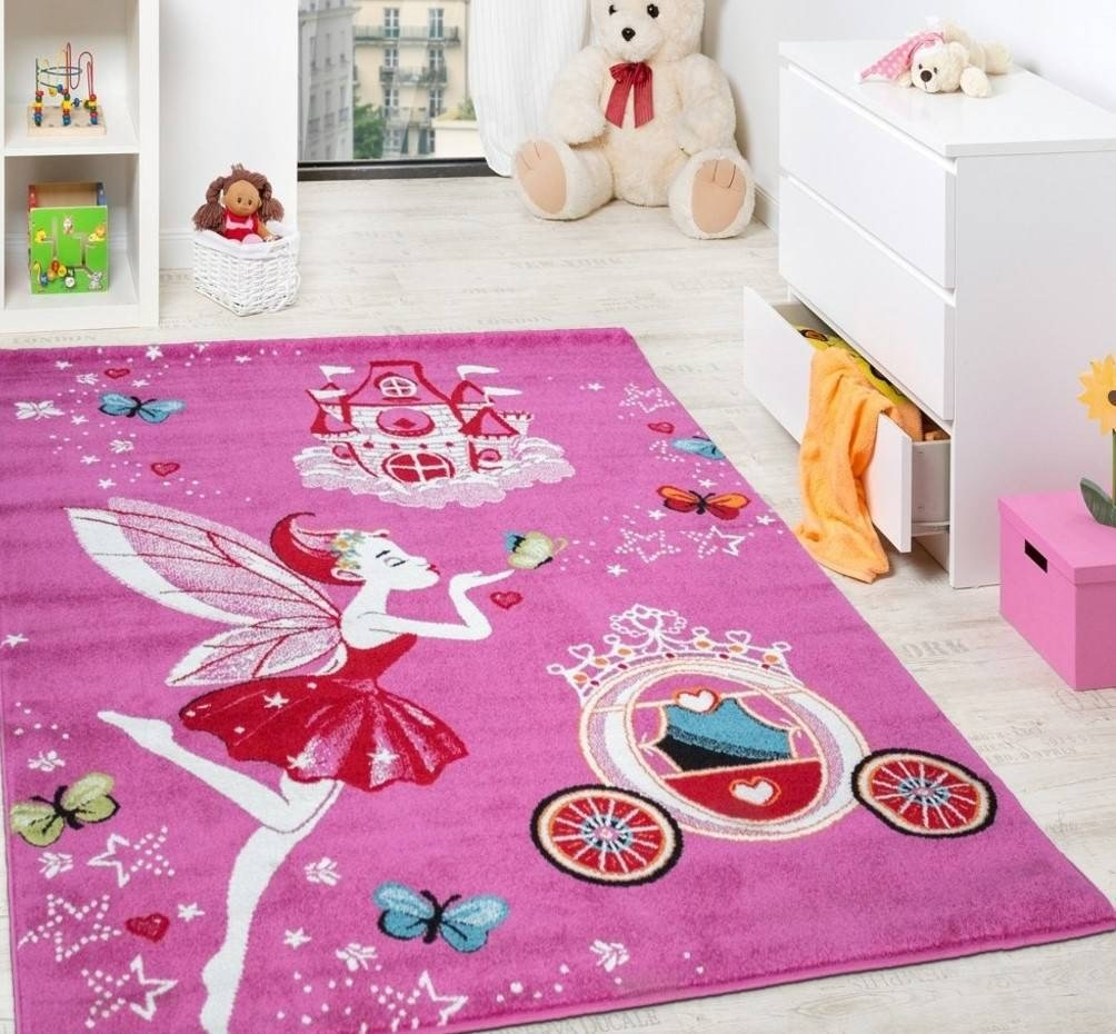 Best 15 Ideas Of Girls Floor Rugs Area Rugs Ideas With Pictures