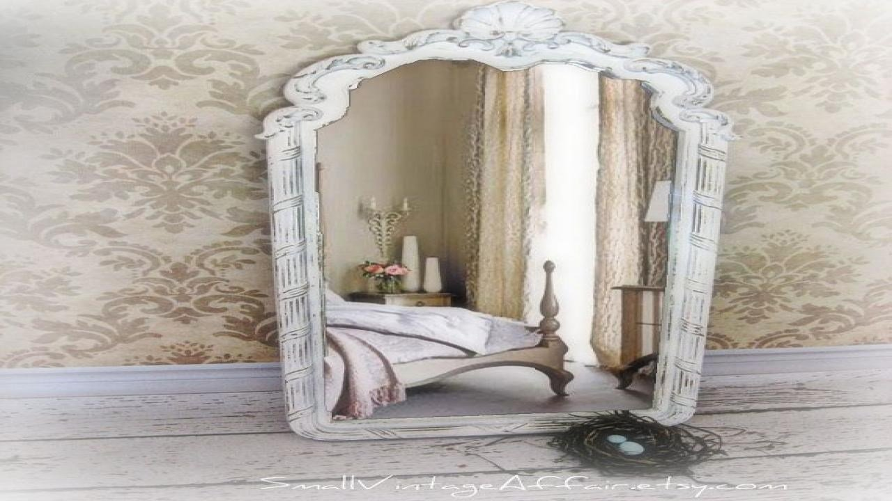 Best 20 Vintage Long Mirror Mirror Ideas With Pictures