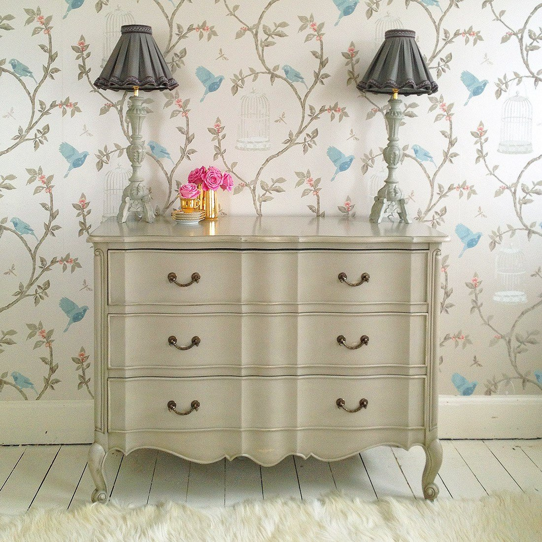 Best Awesome Shabby Chic Bedroom Furniture Uk Greenvirals Style With Pictures
