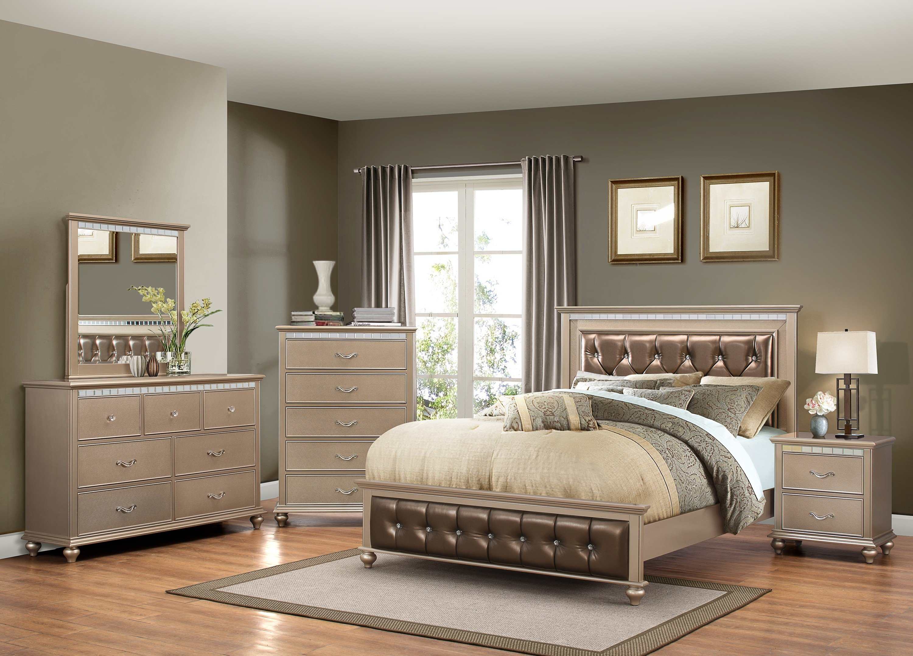 Best Trend Hollywood Bedroom Furniture Greenvirals Style With Pictures