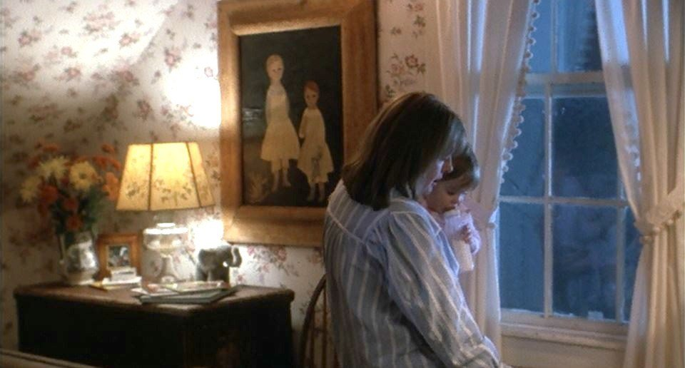 Best Diane Keaton S Yellow House In The Movie Baby Boom With Pictures