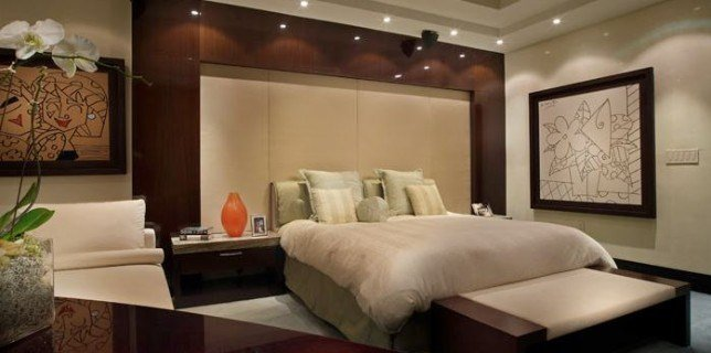 Best Modern Bedroom Interior Designs Archives Pooja Room And With Pictures