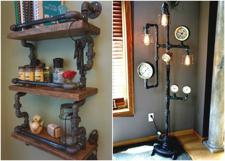 Best Room Decor For Teens Steampunk Bedroom With Pictures