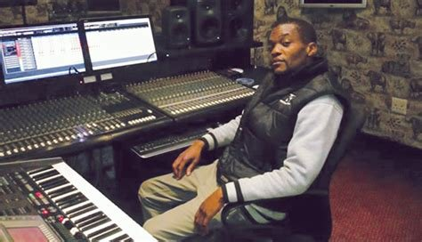 Best Bulawayo Music Producer P2Daoh Defies All Odds With Pictures