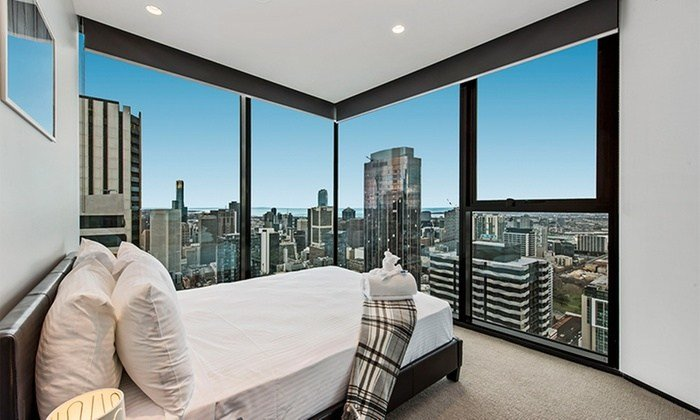 Best 1 Bedroom Holiday Apartments Melbourne Cbd Latest With Pictures
