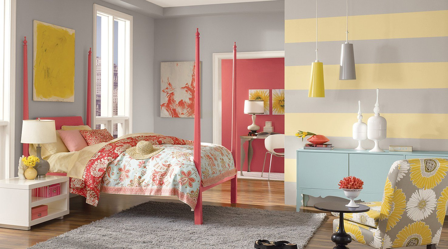 Best T**N Room Paint Color Ideas Inspiration Gallery With Pictures