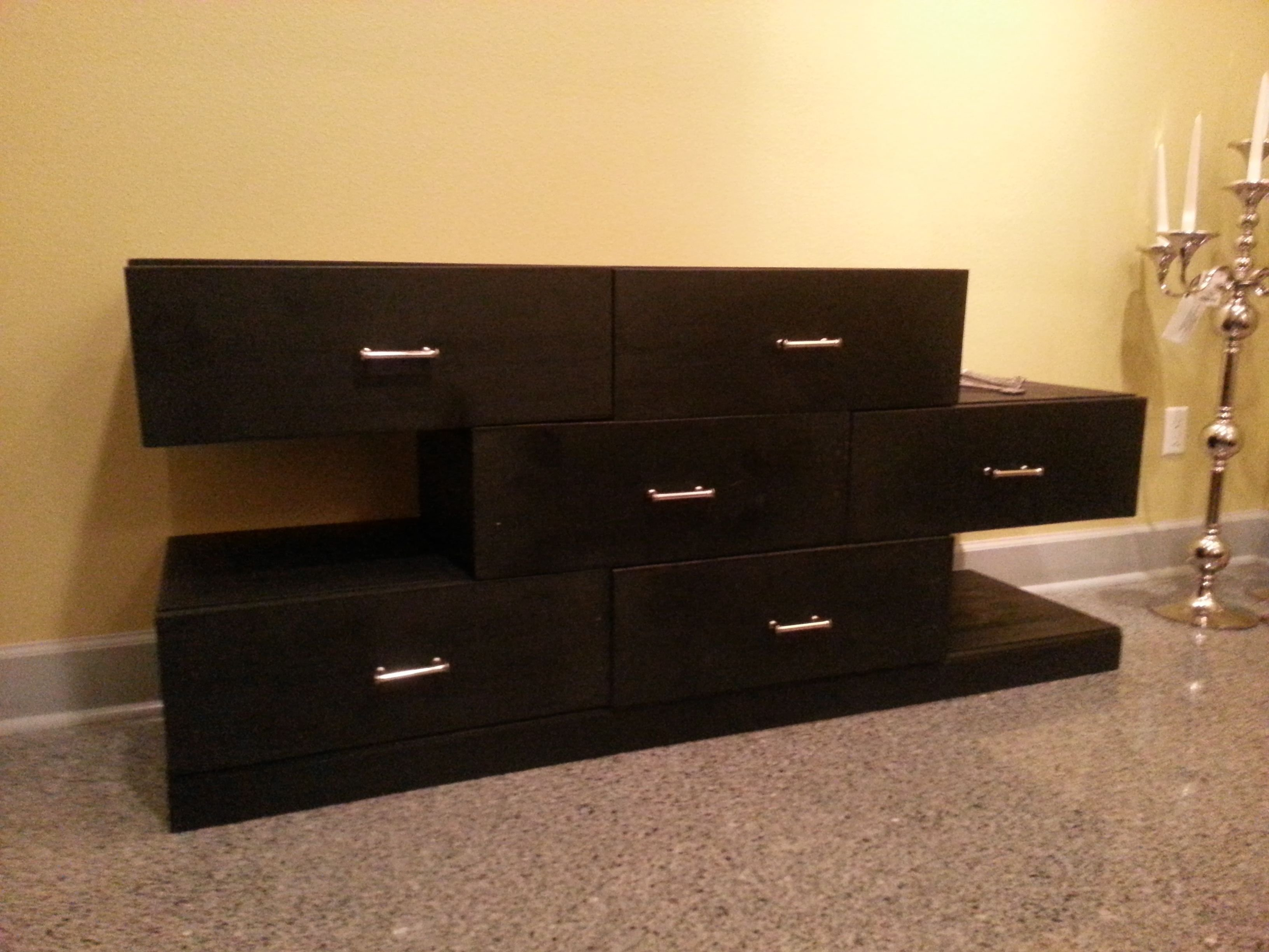 Best Buy A Custom Made Modern Dresser Made To Order From With Pictures