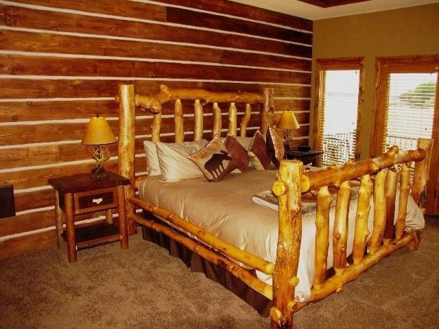 Best Custom Made Bettle K*Ll Wood Beds And Bedroom Sets By With Pictures