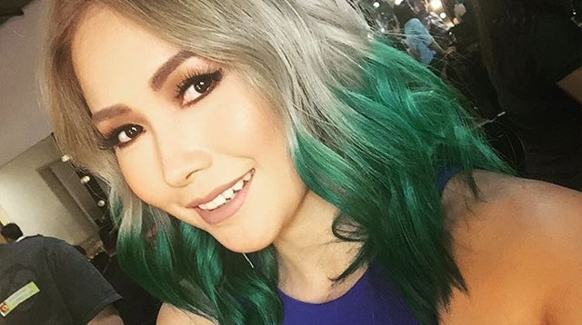 Free Here S How Pinays Should Keep Their Colored Hair Healthy Wallpaper