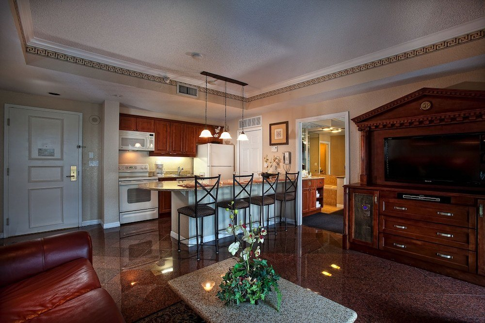 Best Westgate Palace A Two Bedroom Condo Resort 2019 Room With Pictures